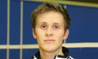 Badminton player earns ACAA Athlete of the Week honours