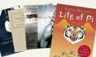 Top 5 CanLit books at Dalhousie Libraries