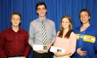 Agricultural Campus students named SIRC‑CCAA Academic All Canadians