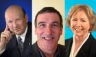 Meet Dalhousie's 2013 spring honorary degree recipients