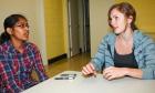 Getting down to work: Writing Week helps grad students focus