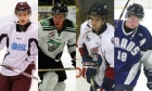 Men's Hockey Tigers add to 2013‑14 roster