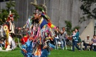 Drums, dance and community pride