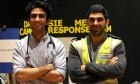 Dal's new first responders