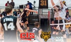 2014 CIS men's volleyball championship