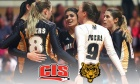 2014 CIS women's volleyball championship, presented by SGI CANADA