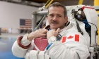 From space to the SUB: Chris Hadfield comes to campus