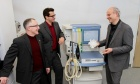 Developing a safer anesthesia