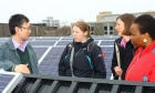 Plenty of projects: Dal's busy Office of Sustainability