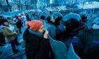 Global politics on the digital stage: Social media and the Ukraine