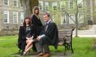 Close to home: Dalhousie Medicine New Brunswick graduates its first class