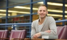 Grad profile: Helping others get oriented
