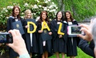 #DalGrad: Social media and the Class of 2014