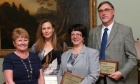 There when students need them most: Meet this year's Rosemary Gill Award recipients