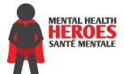 Honouring young mental health heroes