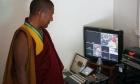 Tibet's digital diaspora