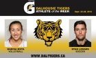 G2 Athletes of the Week (Ending Sept. 28)