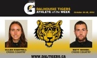G2 Athletes of the Week (Ending Oct. 26th)