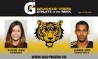 G2 Athletes of the Week (week ending Nov. 23)