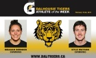 G2 Athletes of the Week (week ending Feb. 22)