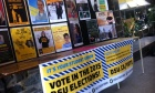 Students head to the polls for DSU elections