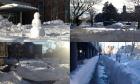 Weathering winter's wallop