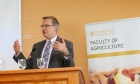 Potential unlocked: President Florizone shares Dal's economic impact strategy with Truro and Colchester Chamber of Commerce