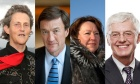 Introducing Dal's honorary degree recipients for Spring Convocation 2015