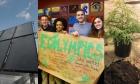Saluting sustainability successes