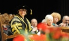 The Honourable A. Anne McLellan installed as Dalhousie's seventh chancellor
