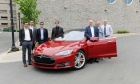 Charging onward: Dahn's next move marks first Canadian university collaboration with Tesla Motors