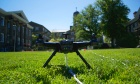 A drone the doctor ordered