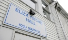 The little residence that could: Bidding farewell to Eliza Ritchie Hall