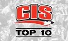 CIS Top Ten Tuesday #13