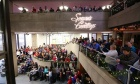 A spirited community chorus