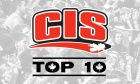 CIS Top Ten Tuesday (Jan 19)