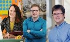 Supporting grad student research: Nova Scotia Graduate Scholarships help fund advances in knowledge, innovation and discovery