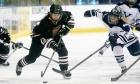 Injury, sminjury: How a broken foot failed to stop hockey player Sarah MacNeil