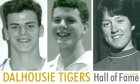 Sixth Dalhousie Sport Hall of Fame class of inductees