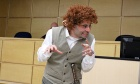 Gollum v Baggins: Law students put The Hobbit on trial for community fundraiser