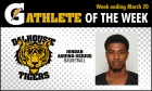 Dalhousie G2 Athletes of the Week