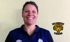 Cindy Tye to lead women's soccer team