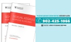Help and support: Resources across campus for sexual assault