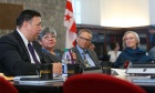 Dal hosts minister's roundtable on Aboriginal education