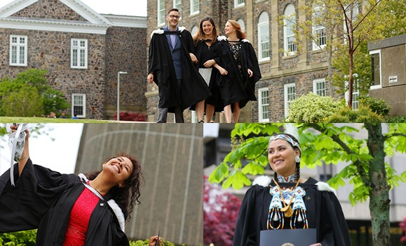 cheers to the class of 2016  - dal news
