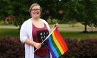 Profiles of Pride: Lindsey Gillard