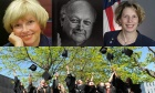 Introducing Dal's honorary degree recipients for Fall Convocation 2016