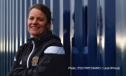 Tye brings wealth of experience to women's soccer roster