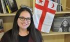 Talking respect with Sara Swasson (Aboriginal Student Advisor)