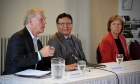 MacEachen Institute brings together students and former parliamentarians
